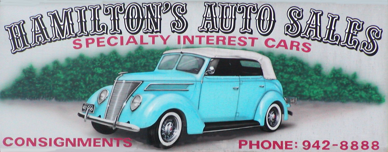 Hamilton Auto Sales